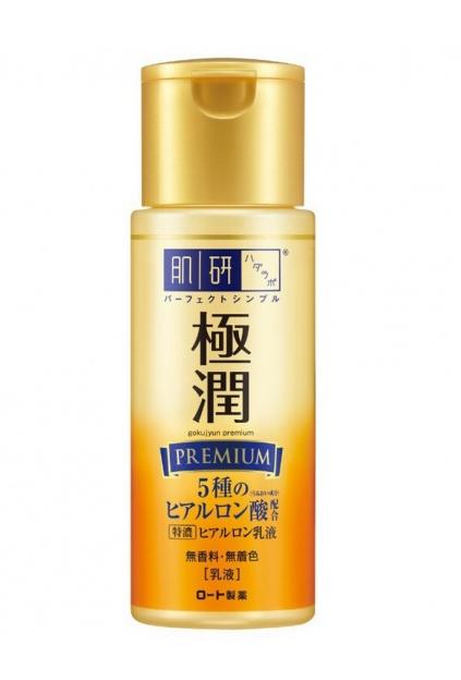 Hada Labo 肌研 Premium Hyaluronic Acid Liquid 170ml 極潤金緻特濃保濕精華水