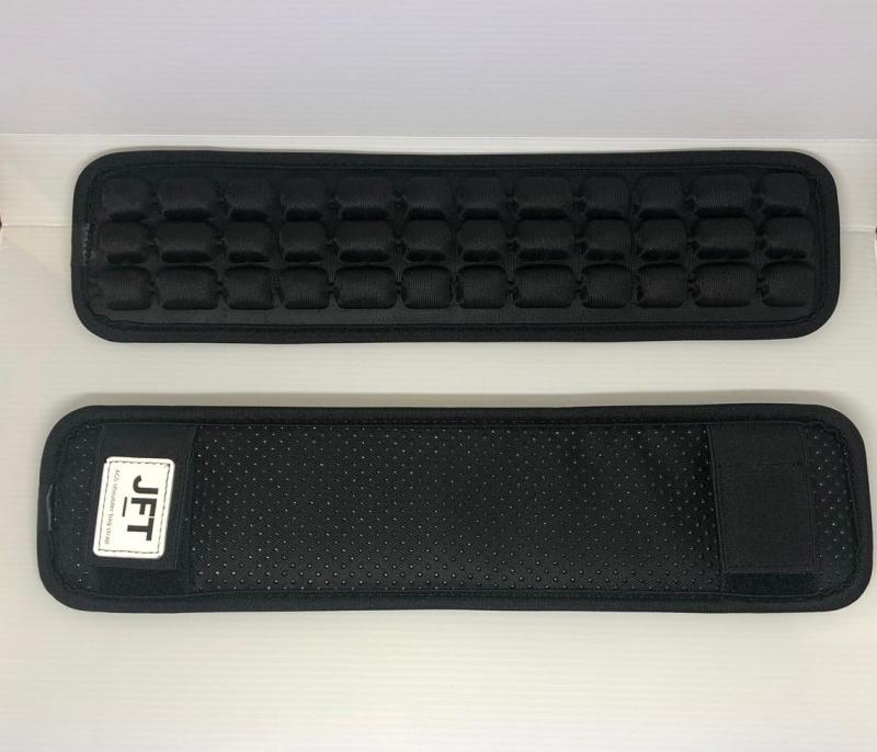 JFT - 反重力減壓背/肩帶氣墊[2款]