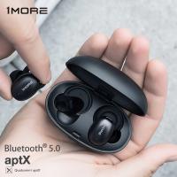 [香港行貨]1MORE E1026BT-i Quadcomm藍牙5.0芯片 真無線藍牙耳機 [2色]