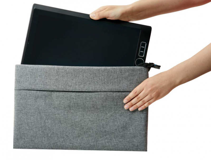 Wacom Soft Case M (compatible for DTH-W1320)