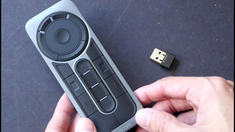 Wacom ExpressKey Remote-ACK411050