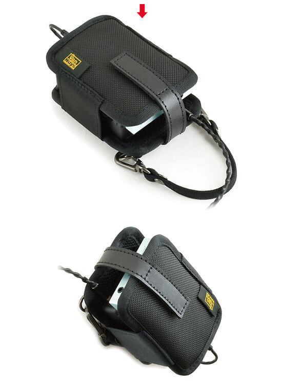 [日本製造] Vannuys VD420-00 [FOR Astell&Kern AK70 Carrying Case /Type-B ]