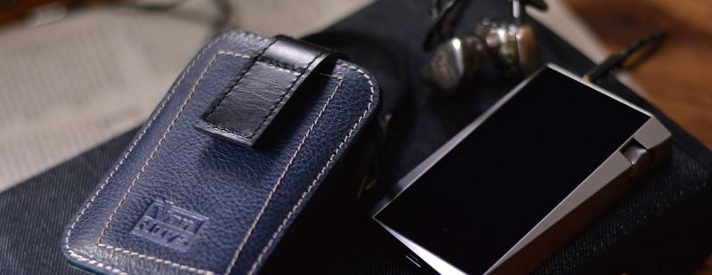 [日本製造] VanNuys VD915 - PREMIUM 高級皮革便攜包 [FOR A&norma SR15] [3色]