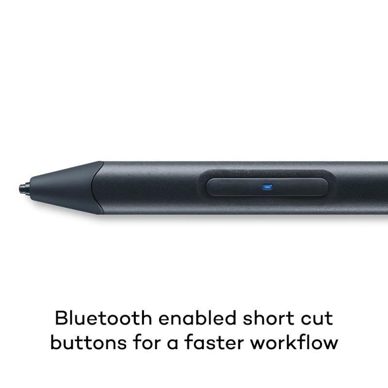 Wacom Bamboo Sketch 智能觸控手寫筆