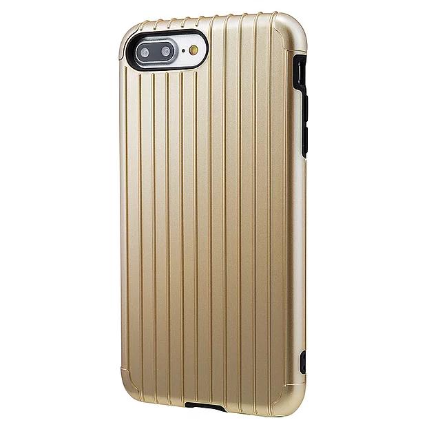 """【6色】GRAMAS COLORS """"Rib"""" Hybrid case for iPhone 7/8 or 7/8Plus"""