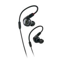 【香港行貨】Audio Technica ATH-E40 專業入耳式監聽耳機