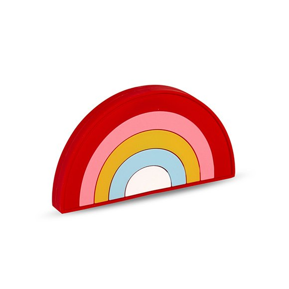 QI Charger wireless - Rainbow