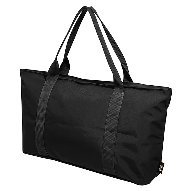 GRAMAS Packable Tote Bag for Carry-on Bag