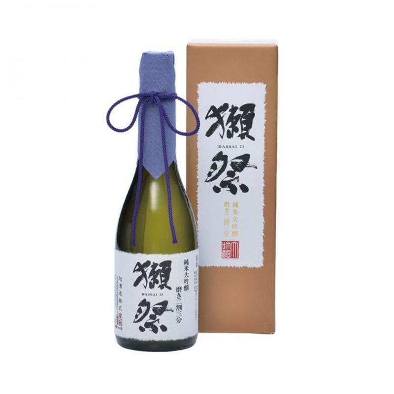 獺祭二割三分 純米大吟釀Dassai 23 Junmai Daiginjo