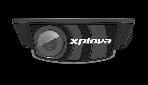 XPLOVA X5 EVO智能視頻自行車計算機