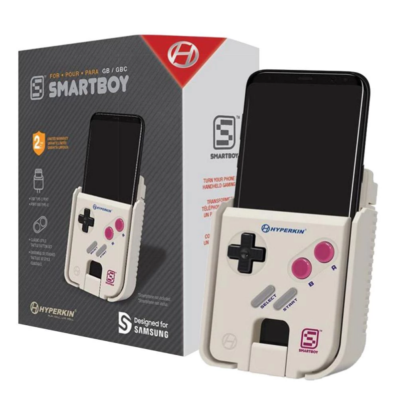 Smartboy 掌上遊戲機