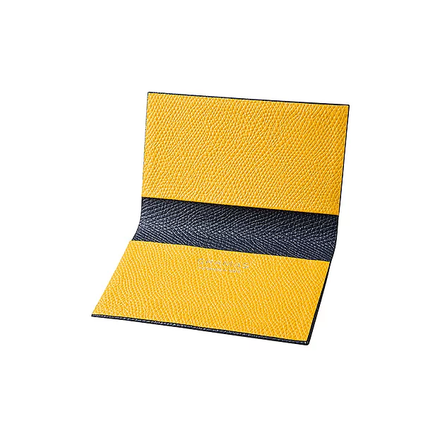【4色】GRAMAS HAAWASE Card Case 名片套