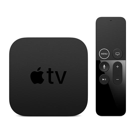 Apple TV 4K [64GB]+ Koogeek LB1 智能燈泡 超值組合