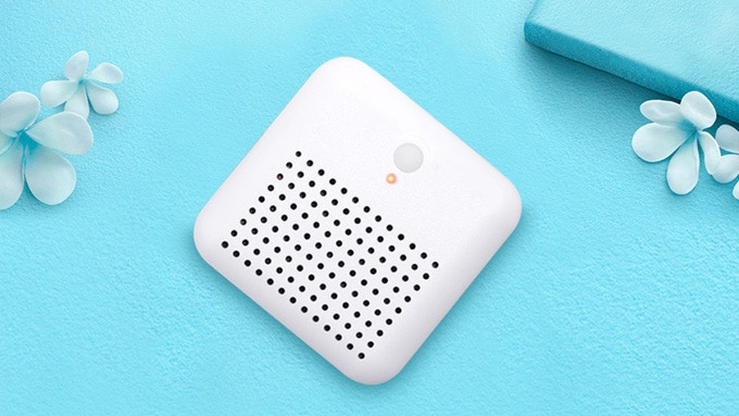 Washwow 3.0 USB充電 便攜洗衣蛋