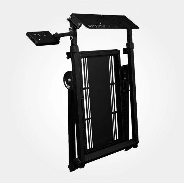 Zenox PLICA-X Simulator Rig ( Fold-able ) 可收納式賽車架