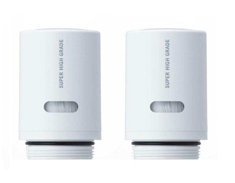 三菱濾水器 CSP601 + 2個濾水芯 HGC9 (平行進口貨)