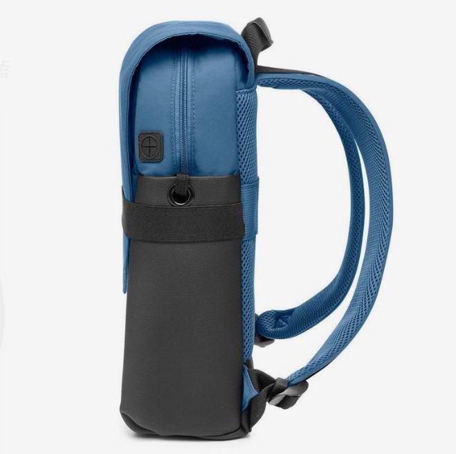 "Moleskine Mycloud Id Collection, Small Backpack[2色] SMALL小型13""/ LARGE(大) [購買後7天後寄/取貨]"