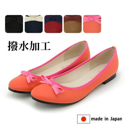 日本⭐️防水芭蕾舞鞋 (共5色)