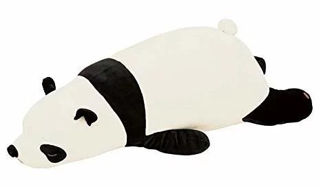 日本 LivHeart Premium Nemu nemu療癒動物抱枕