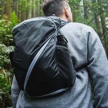 台灣 TRONNOVATE SWIFT Bag 秒收快取包 現貨
