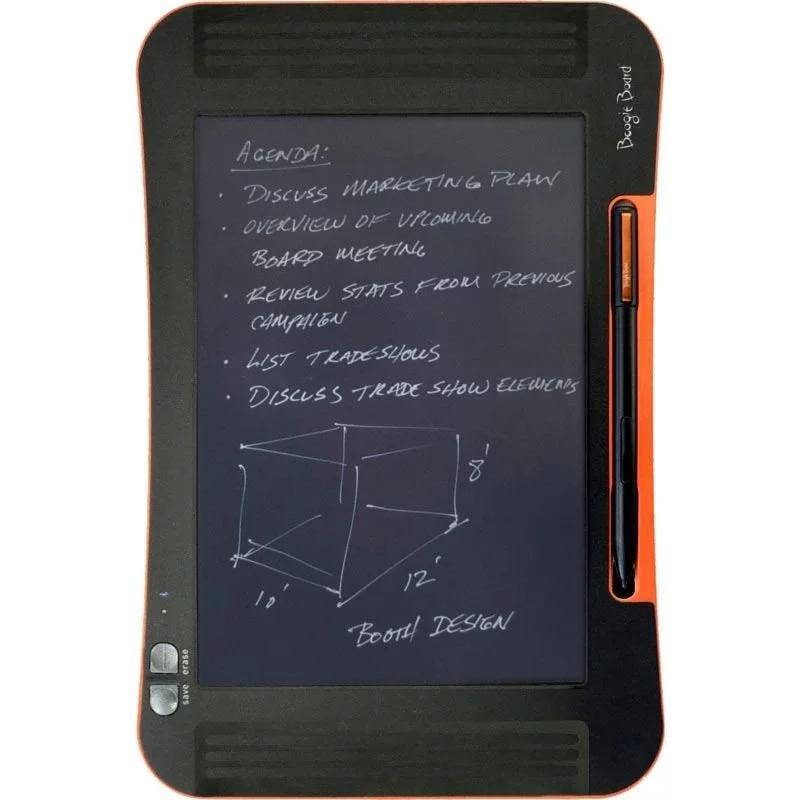 Boogie Board Sync 9.7 智能電子手寫版 現貨