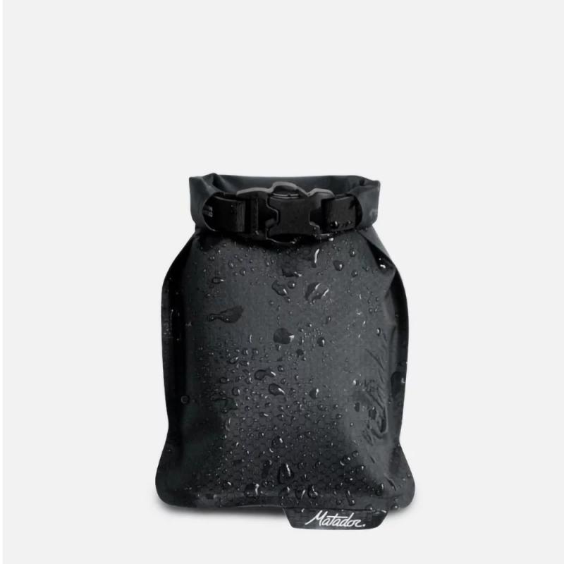 美國Matador FlatPak Soap Bar Case - MATFPS1001B 防水旅行肥皂袋 現貨