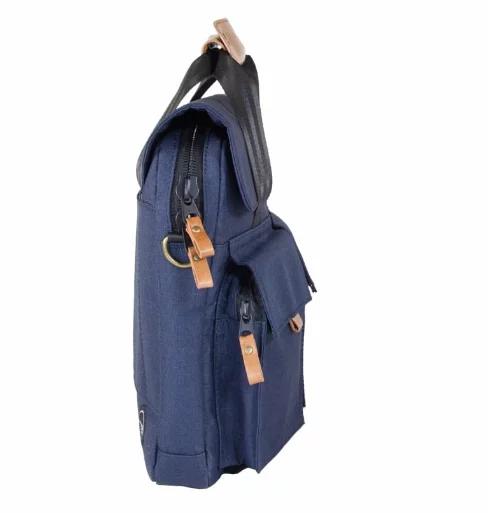 【3色】加拿大PKG LBP3 手提雙肩多功能背包