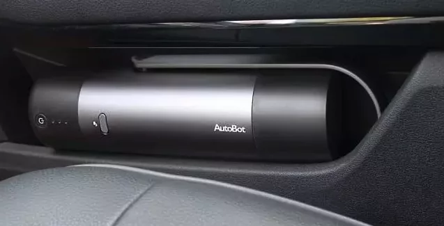 Rock AutoBot 汽車電 迷你便攜吸塵機
