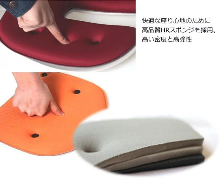 日本Ori-back姿勢訓練椅 現貨