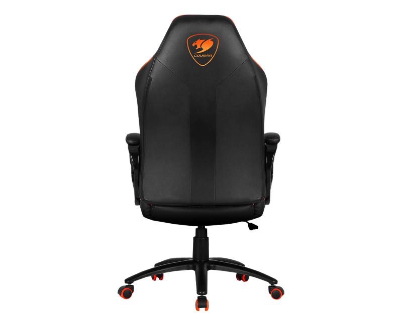 Cougar Fusion / Fusion Black Gaming Chair