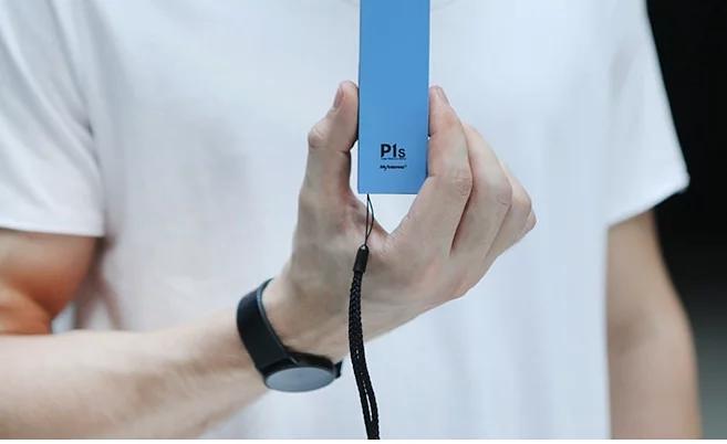 MyAntenna P1S 迷你便攜鐳射測距器 預訂:3-7日發出