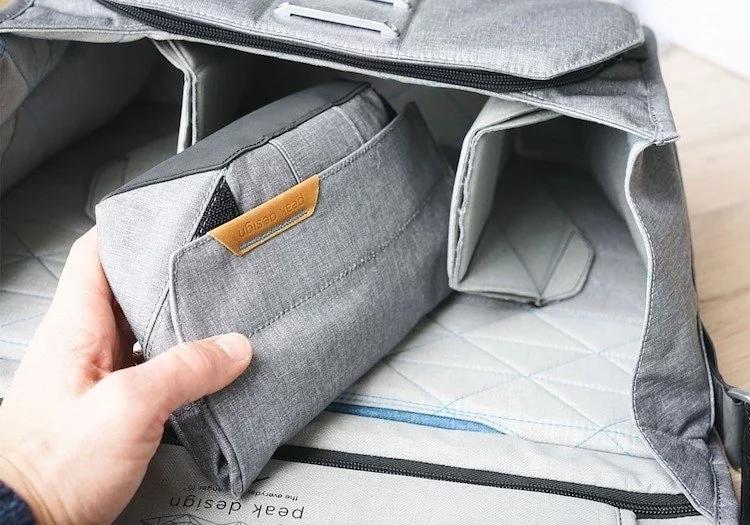 美國Peak Design Field Pouch多功能掛包/腰包 (不包肩帶) 現貨