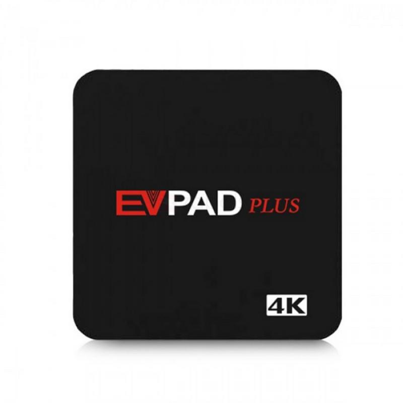 EVPAD Plus 易播電視盒子