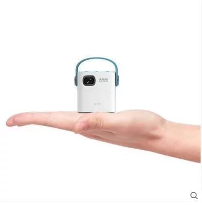 Vmai 微麥 M100微型便攜智能投影機 預訂:3-7日發出