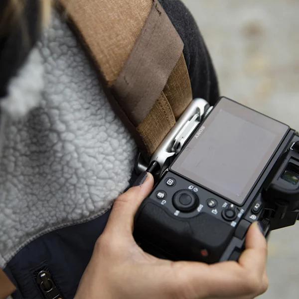 美國Peak Design Capture Camera Clip V3隨身相機夾 現貨