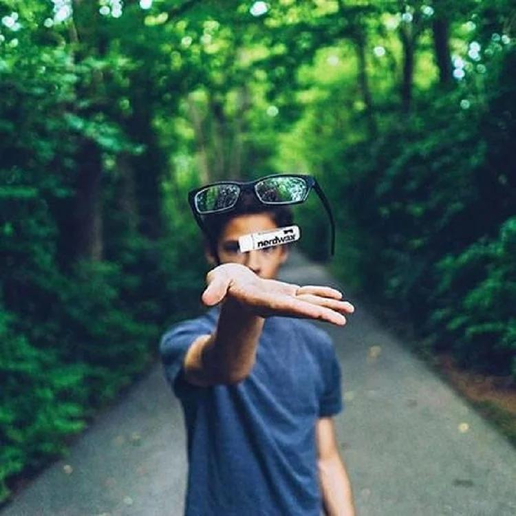 美國NERDWAX眼鏡防滑蠟 眼鏡族神器 預訂:3-7日發出