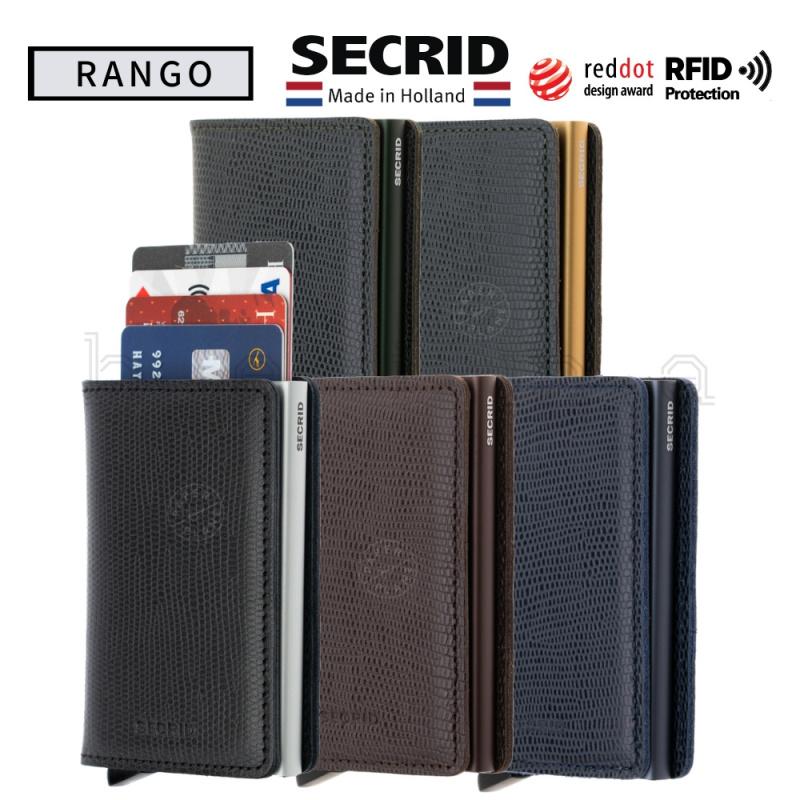SECRID-Slimwallet-Rango