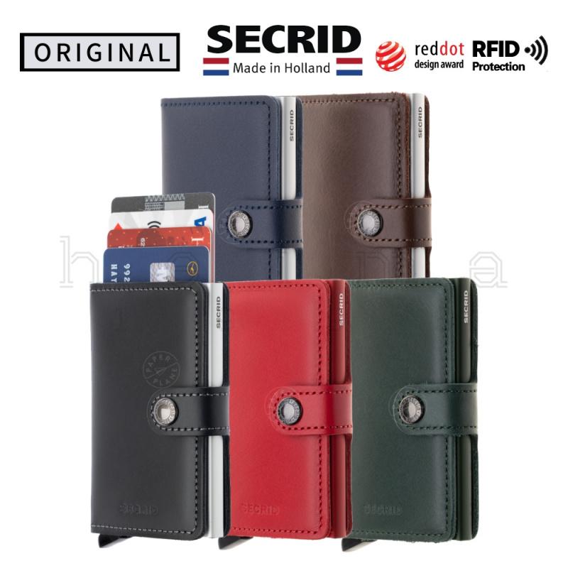 SECRID-Miniwallet-Original