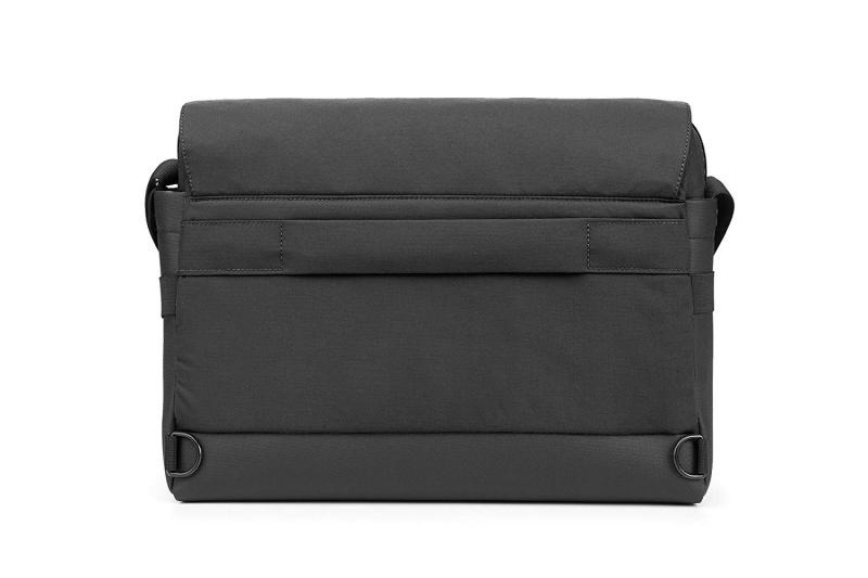 Moleskine ID Messenger Bag [3色] [購買後7天後寄/取貨]