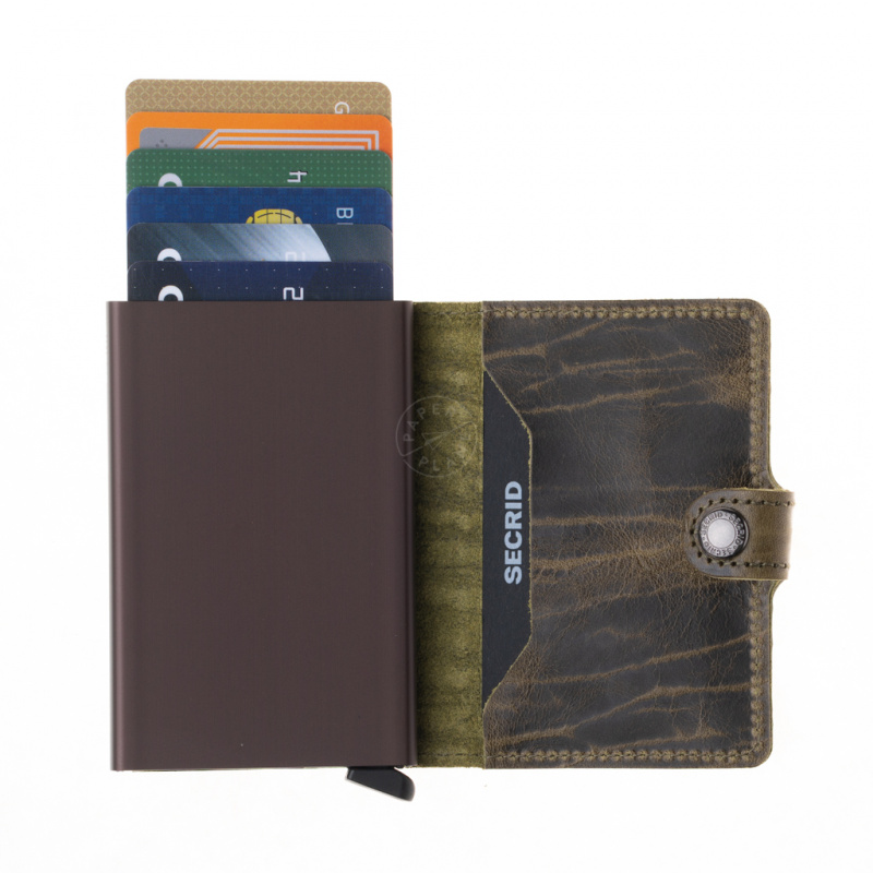 SECRID-Miniwallet-Dutch Martin