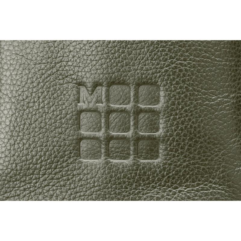 MOLESKINE 經典皮革背包 [2色] [購買後7天後寄/取貨]