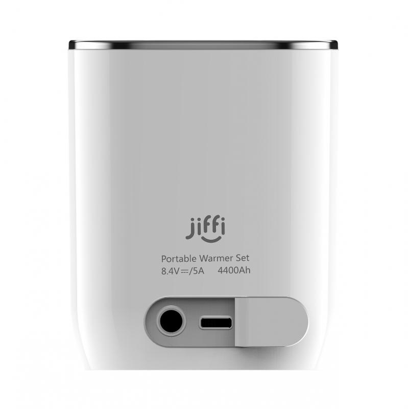 Jiffi 便攜保溫智能沖奶神器 2.0
