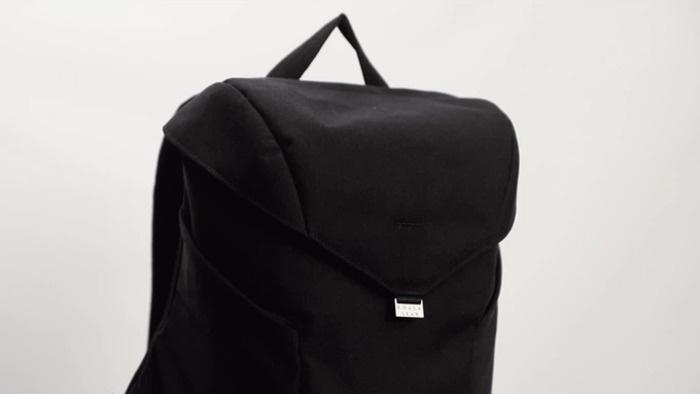 Koala Gear Jay Daypack 多功能日用背包 分散重力(2款)