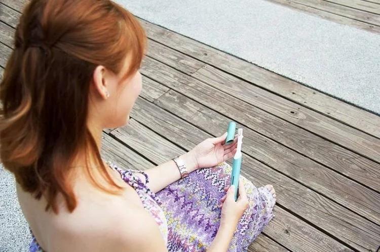 台灣SONA超輕便攜時尚旅用填充牙刷 現貨