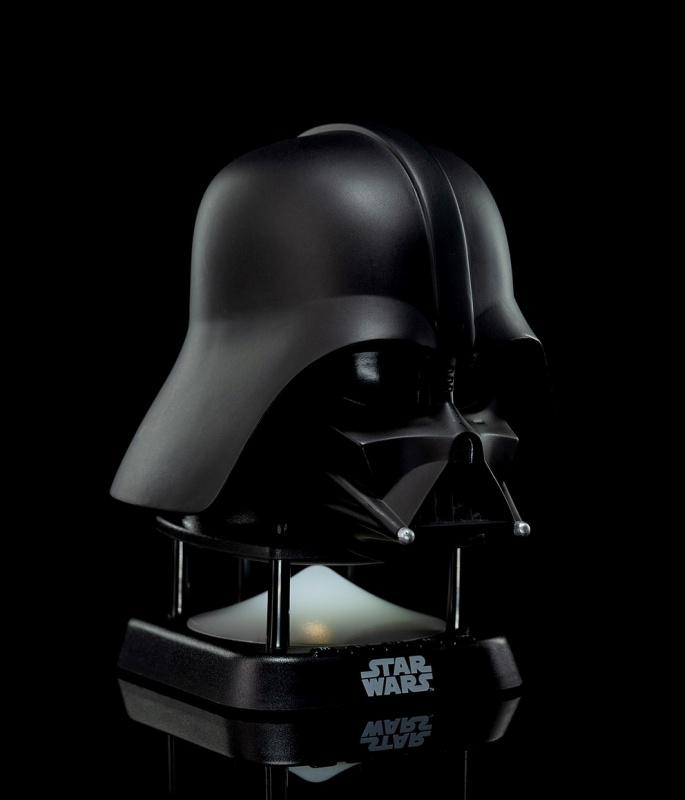 CAMINO X Star Wars 迷你藍牙喇叭 [2款]