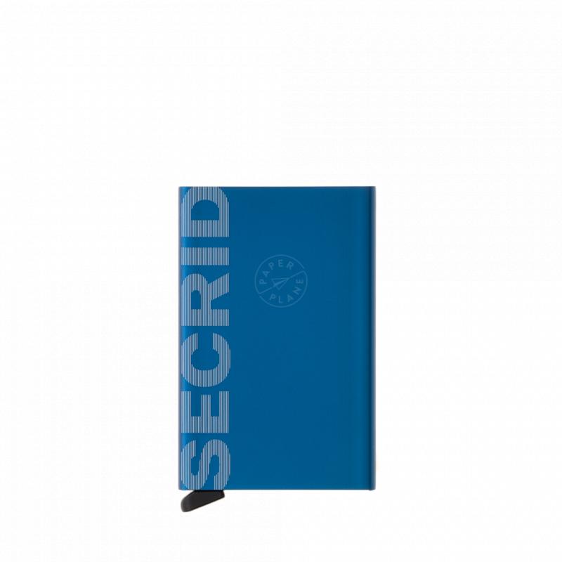 SECRID-Cardprotector-Laser Logo
