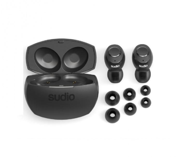 Sudio - TOLV R 真無線藍牙入耳式耳機 [4色]