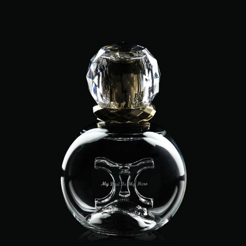 雙子座香水