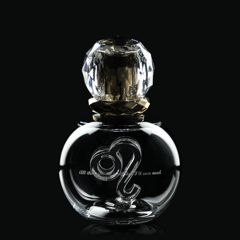 獅子座香水