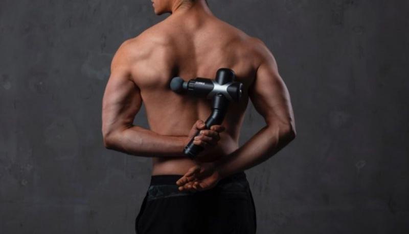 [全港免運] Eleeels X1T 全方位舒緩肌肉按摩槍